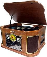 Amazon.es: tocadiscos - Sunstech