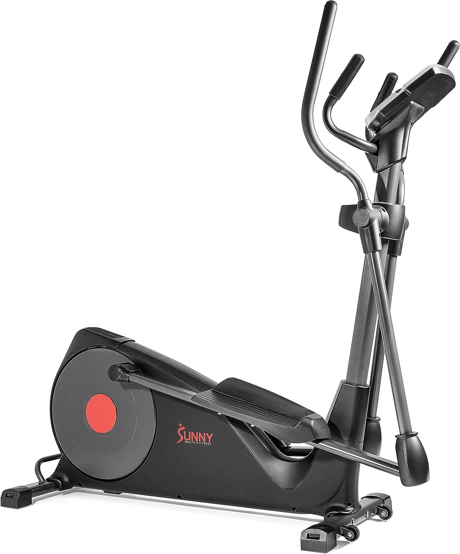 Sunny Health & Fitness Elliptical Machine