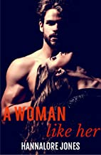 A Woman Like Her (Disavowed Series Book 1)