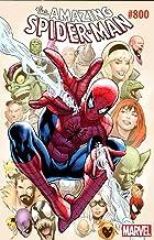 The Amazing Spider-Man (2018) #800 Land Variant Classic Cvr