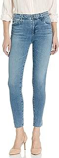 Women's Farrah High-Rise Skinny Fit Ankle Jean