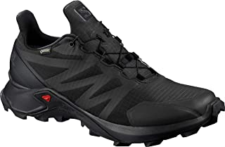 SALOMON Erkek Supercross Gtx Spor Ayakkabılar