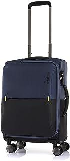 [サムソナイト] スーツケース ストラリウム スピナー 55/20 エキスパンダブル 機内持ち込み可 保証付 36L 55 cm 3kg