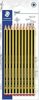 Staedtler 120-2BK10D Matita HB2, Confezione da 10 matite