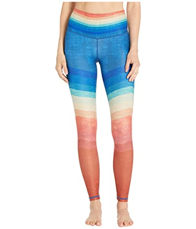 Niyama Sol Starsky Leggings (Multi) Women