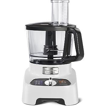 Moulinex Easy Force 700 W - Robot de cocina (1,4 L, Blanco ...