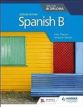 Spanish B for the IB Diploma Second Edition (Spanish Edition)