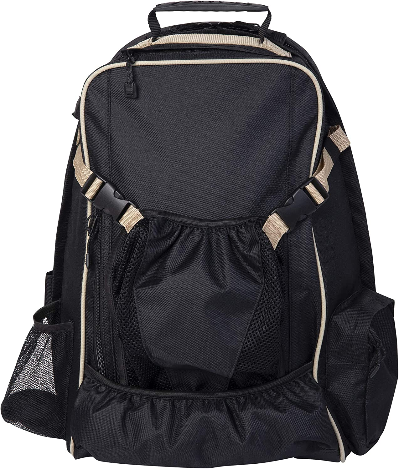 Huntley 2021 spring and summer All items free shipping new Equestrian Backpack One Size Black