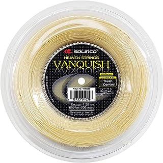 Solinco Vanquish Tennis String