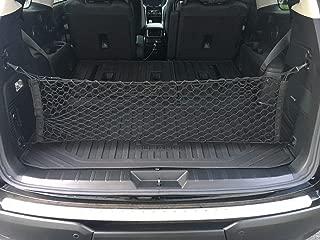 Envelope Floor Style Trunk Cargo Net for Subaru Ascent 2019 2020 New