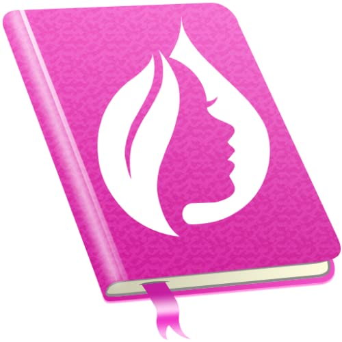 Period tracker, ovulation app & fertility tracker