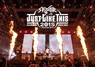 JUST LIKE THIS 2015 [DVD]