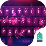 Sakura Blossom Theme&Emoji Keyboard