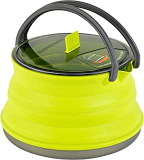Sea to Summit X-Pot/Kettle, 1.3 L, Lime Green