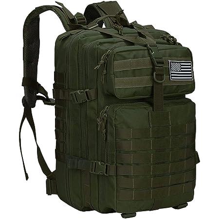 40 L Molle Militaire Tactique Sac à dos Sac à dos randonnée Camping Sangles Trekking Sac
