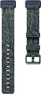 Fitbit Unisex's Charge 3 Woven Band