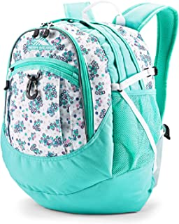 Fatboy Backpack - Lightweight and Compact Student Backpack