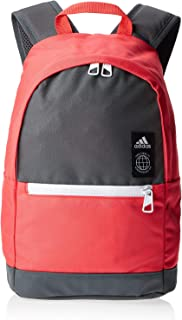 adidas School Backpack for Unisex, Polyester - Multi Color