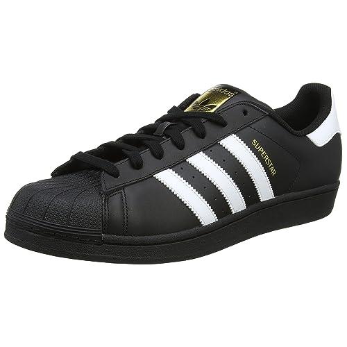 adidas Superstar All Black):