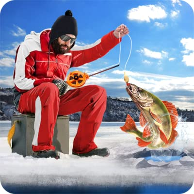 Virtual Reality Fishing 3D