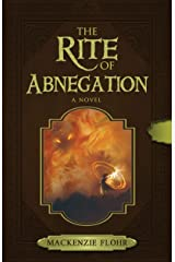 The Rite of Abnegation (The Rite of Wands Book 2) Kindle Edition