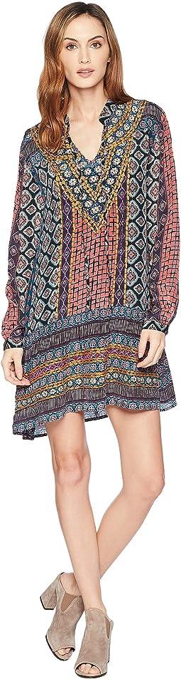 Rory Long Sleeve Dress