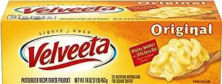 Velveeta Original Cheese Loaf (16 oz Block)
