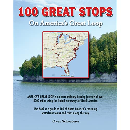 Books On The Great Loop Amazon Com
