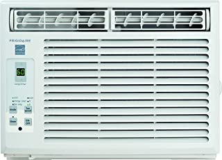 Frigidaire FFRE0533S1 5,000 BTU 115V Window-Mounted Mini-Compact Air Conditioner with..