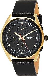 Kenneth Cole Gents Wrist Watch - KC51028002