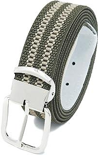 Xeira - Cinturón elástico para hombres y mujeres