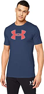 Under Armour Men's Big Logo Short Sleeve T-Shirt