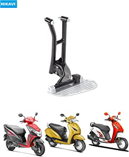 NIKAVI Ladies Foot Rest Stand Compatible for Honda Activa / 3G/4G/5G Model