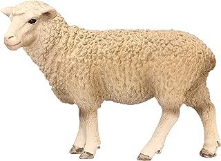 Schleich Sheep Toy Figure