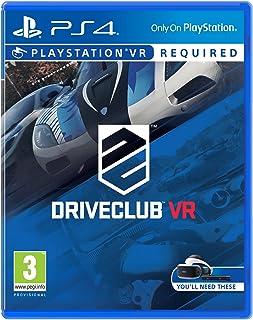 Driveclub VR [Importación Inglesa]