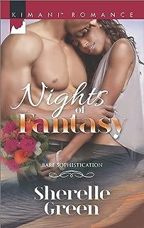 Nights of Fantasy (Bare Sophistication Book 518)