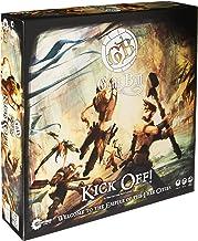 Steamforged Games SFGKO-001 Guild-Ball Kick Off! - Juego en Miniatura, Multicolor