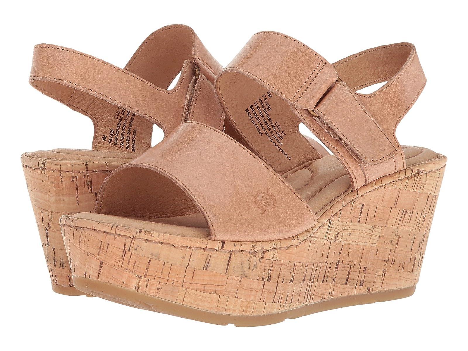 Born MaeCheap and distinctive eye-catching shoes