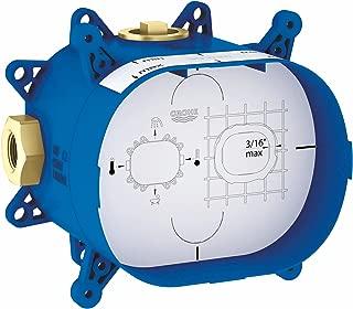 Best grohe single flush valve Reviews