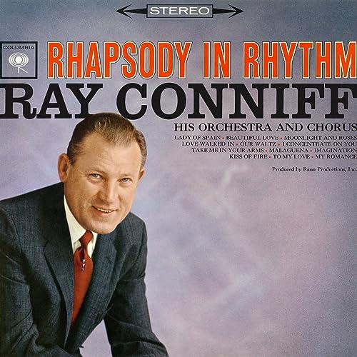 Rhapsody In Rhythm