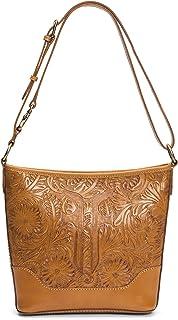 حقيبة يد هوبو صغيرة من FRYE Melissa Artisan