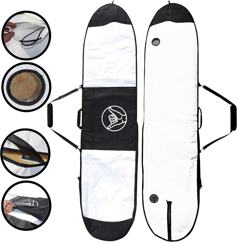 Phoenix Mall South Bay Board Co. - 5% OFF Bags Surfboard Bodyboard Padd SUP