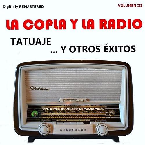 Tatuaje (Remastered) de Concha Piquer en Amazon Music - Amazon.es