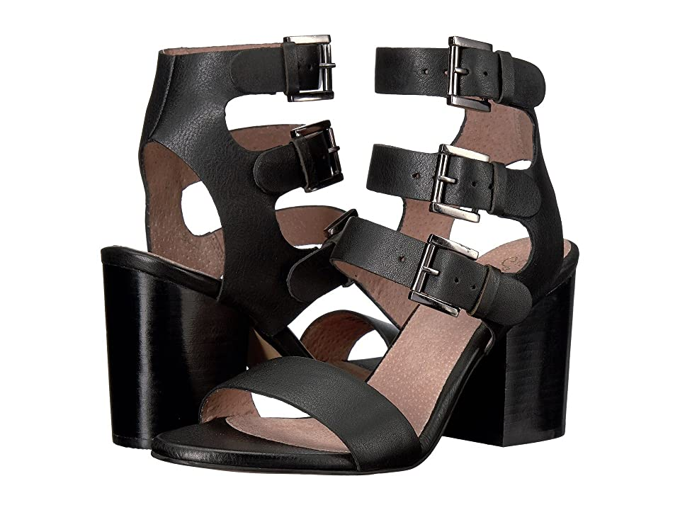 Seychelles Dilly Dally (Black) High Heels