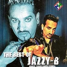 Best of Jazzy B