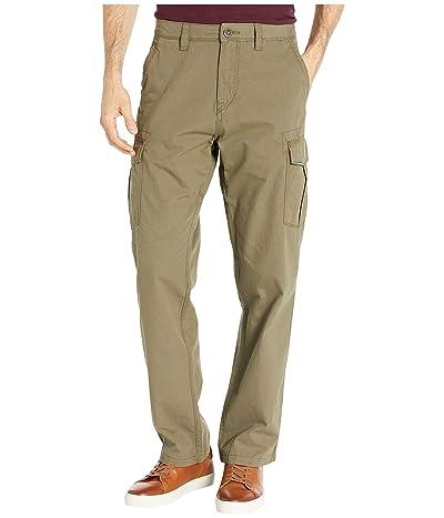 Volcom Miter II Cargo Pants (Army Green Combo) Men