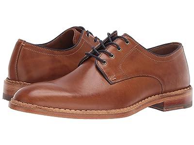 J&M EST. 1850 Chambliss Plain Toe (Tan) Men