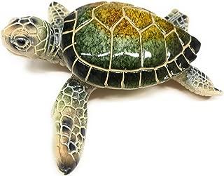Best sea turtle figurine Reviews