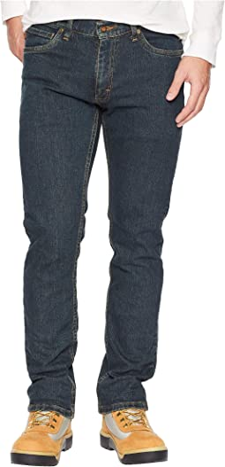 Modern Grit-N-Grind Flex Denim Slim Fit Work Pants