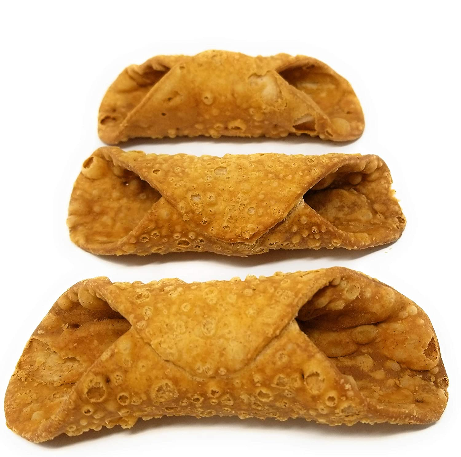 Cannoli Shells - In a popularity Discount mail order Light and Sal Bak Flaky 24 Frank